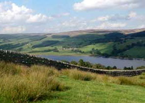 Nidderdale, Area of Outstanding Natural Beauty